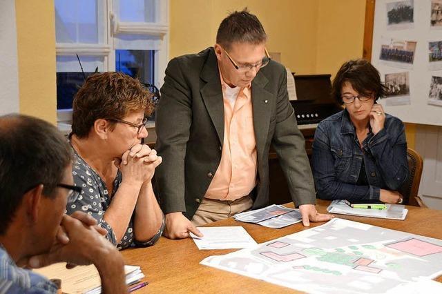 Adelhausen: Neuer Plan für Dr.-Karl-Fritz-Platz
