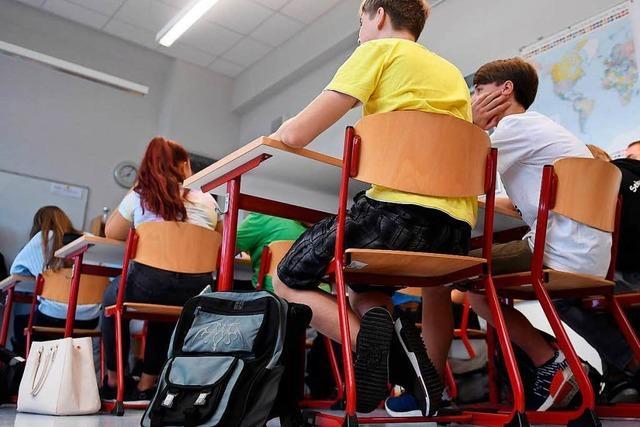 Die Stadt Lörrach will eine Realschule in Brombach