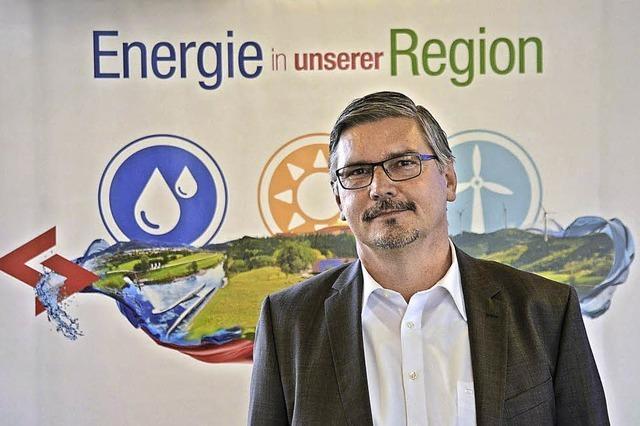 Öko-Strom aus und für die Ortenau