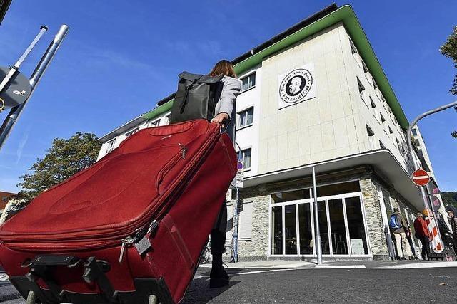 Hotel statt Ferienwohnungen: Investor trickst die Stadt Freiburg aus