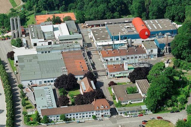 Stadt Weil am Rhein erwirbt Lofo-Areal