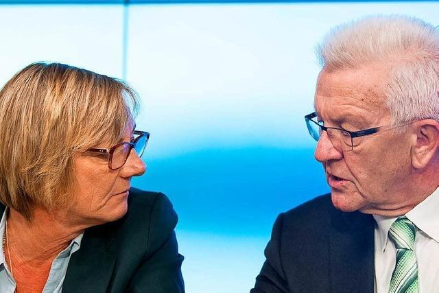 Doppelhaushalt hat ein Volumen von fast 100 Milliarden Euro