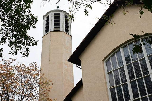 Einbruch in Kirche St. Josef – Stadtdekan: