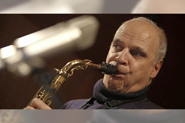 Konzerte in der Zunftscheuer in Staufen
