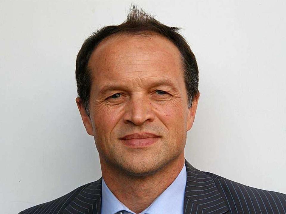 Georg Binkert landete auf Platz zwei.  | Foto: privat