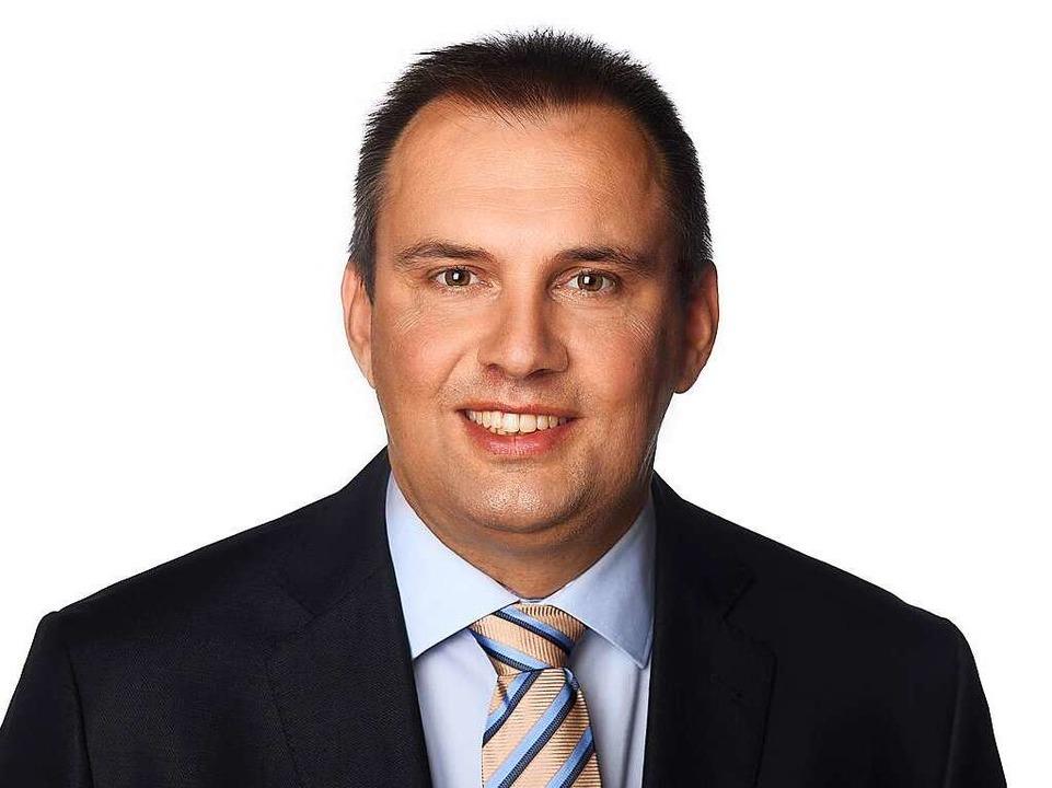 Bernd Dosch wurde Drittplatzierter.  | Foto: Oliver Wernert [o]77933 Lahr