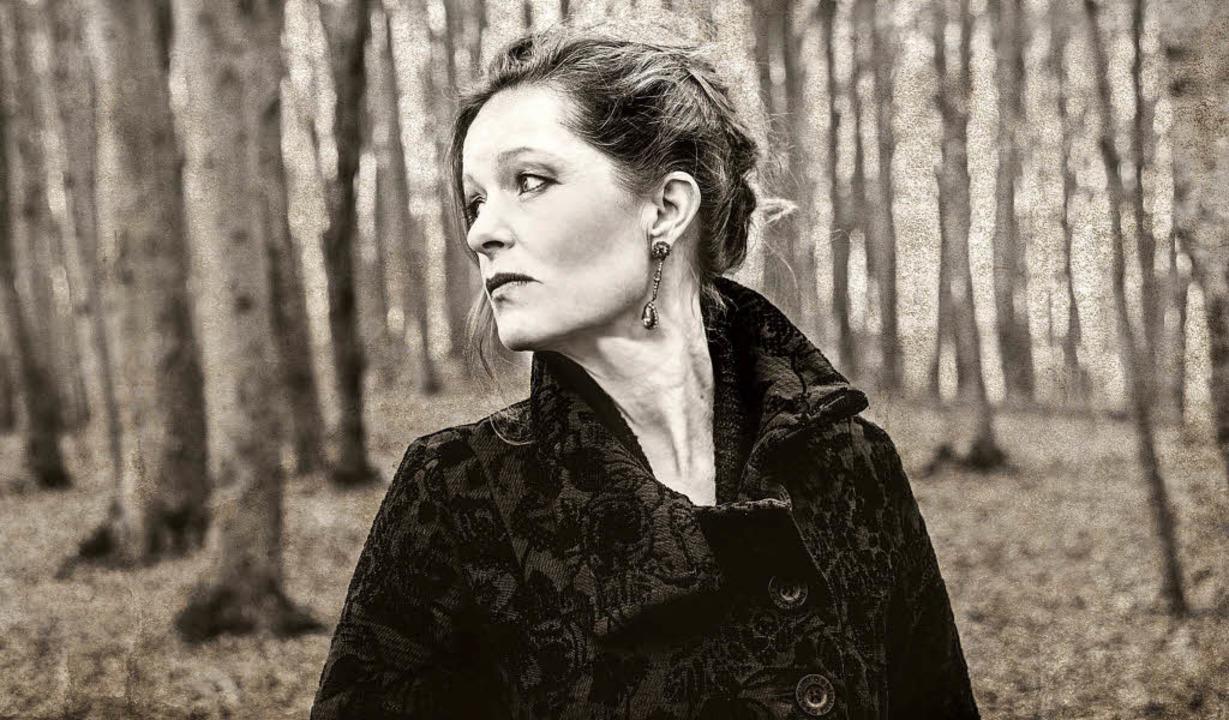 Patty Moon  | Foto: Ellen Schmauss