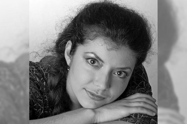 Sofja Gülbadamova in Offenburg und Lahr