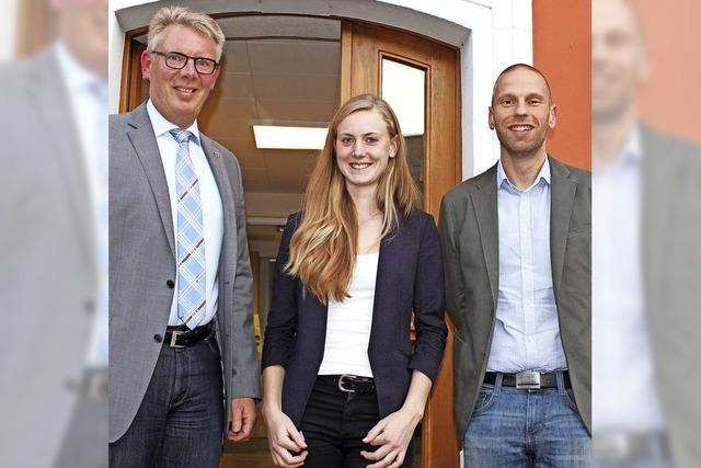Gottenheim freut sich über hohe Steuereinnahmen