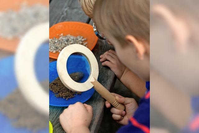 Ebringen erhöht Zuschuss für den Kindergarten