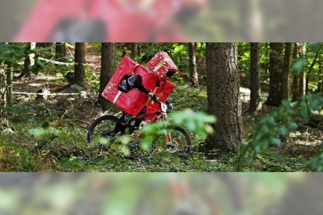 Mountainbike-Vereinsmeisterschaften