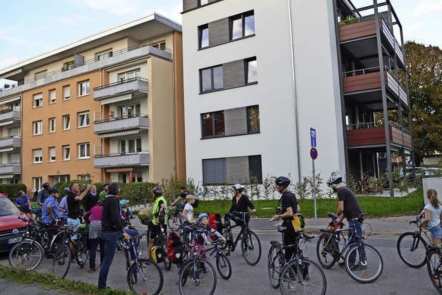 Wie Wohnen und Mobilität zusammenfinden