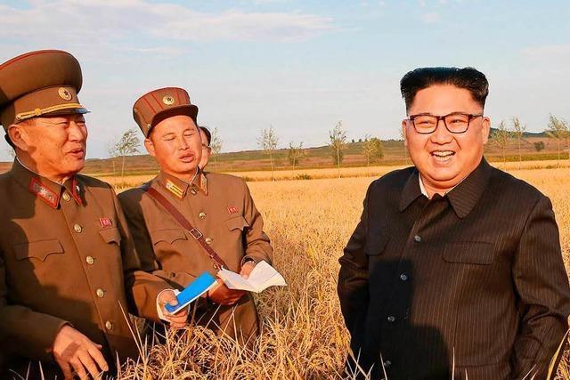 Nordkorea lässt USA bei direkten Gesprächen abblitzen
