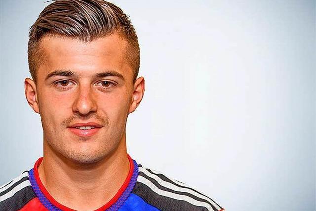 Ajeti kehrt zum FC Basel zurück