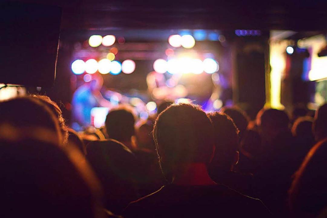 fudders große Konzertvorschau für den Herbst 2017    Foto: Jorge Gordo (Unsplash.com)