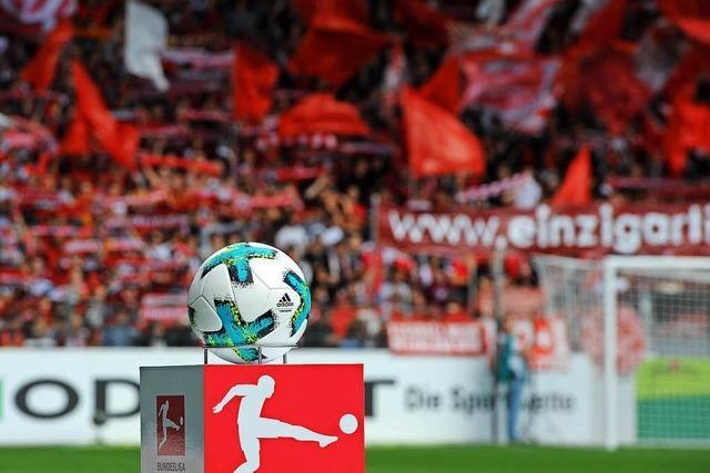Stromausfall im SC-Stadion während Spiel gegen Hoffenheim
