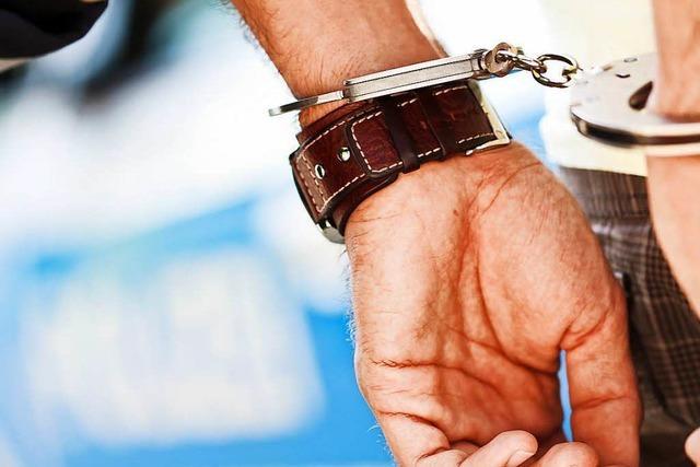 Einbruchsserie in Vereinsheime aufgeklärt – mutmaßlicher Täter gefasst