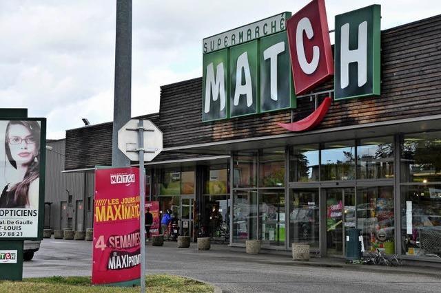 Südbadener nutzten den Tag der Einheit zum Shoppen in Frankreich und Bummeln in Basel