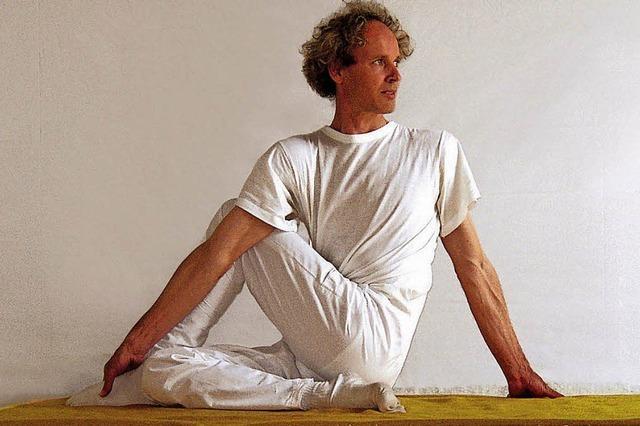 Yoga, künstlerisch gesehen