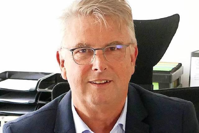 Chef Volker Kull verlässt das Bad Säckinger Rehaklinikum