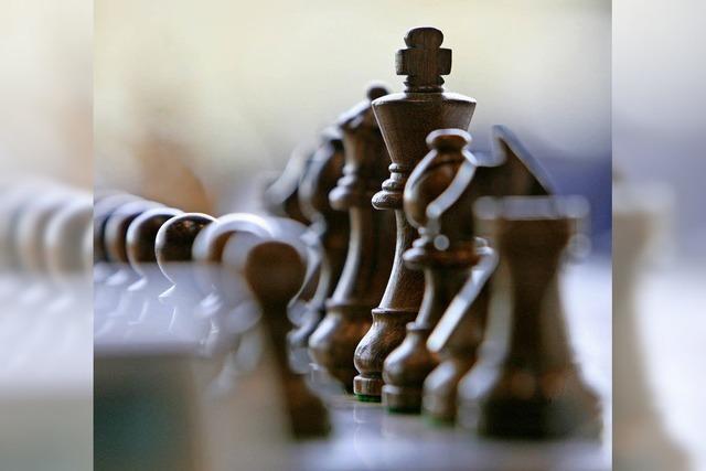 Saisonstart im Schach