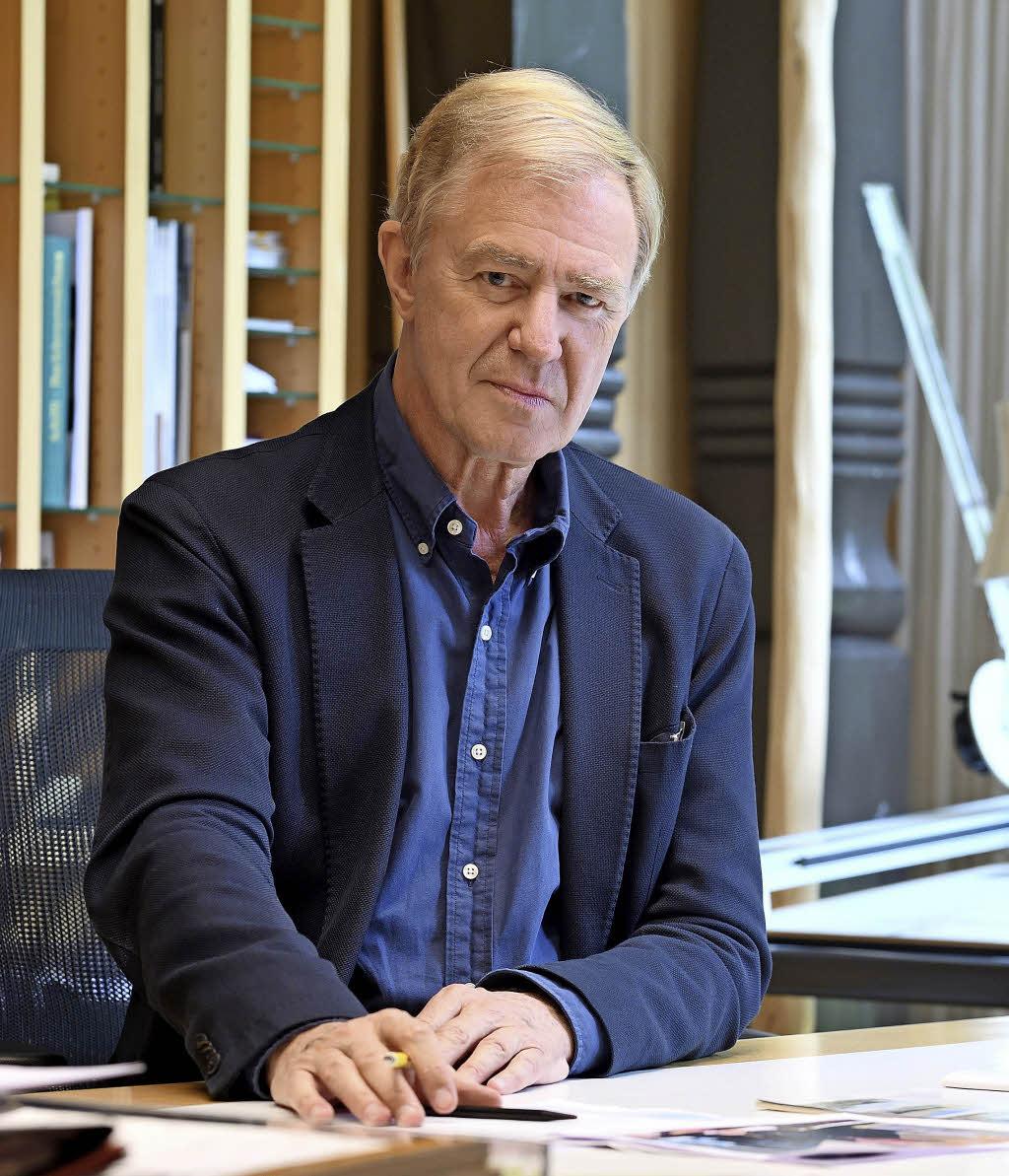 Architekt Emmendingen architekt carl langenbach die werkgruppe lahr in jüngere hände übergeben lahr badische zeitung
