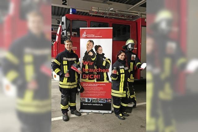 Ein Monat im Zeichen der Feuerwehr