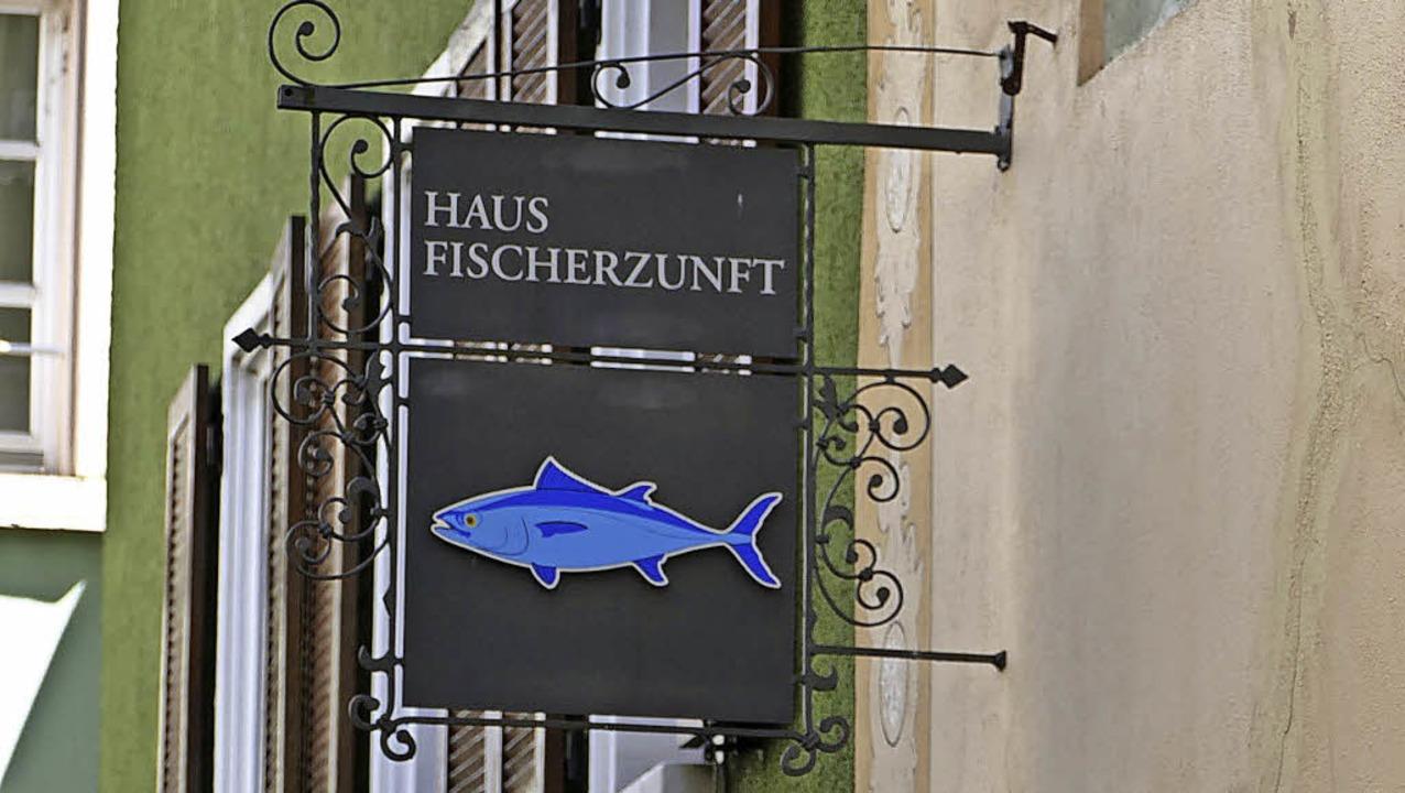 Das Haus Fischerzunft wird 300 Jahre alt – das muss gefeiert werden.   | Foto: Hrvoje Miloslavic