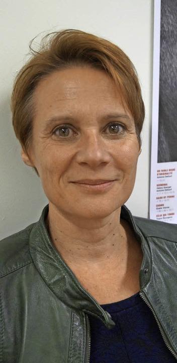 Neue Intendantin des Maillon ist die aus Freiburg stammende Barbara Engelhardt.     Foto: Christine Storck