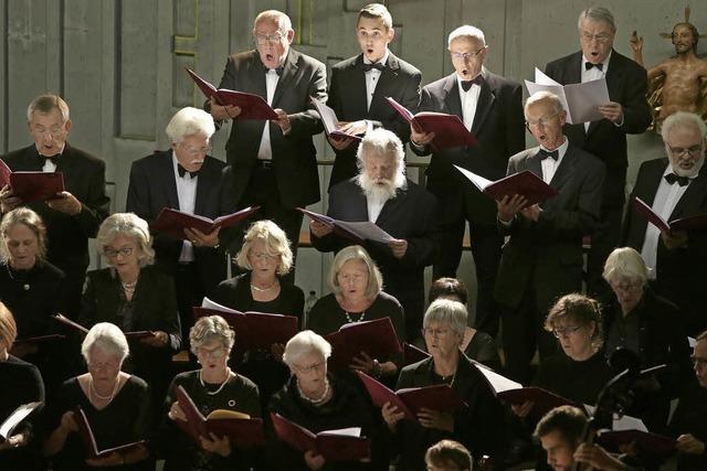 Ein Plädoyer für mehr moderne Chormusik