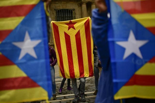 Konflikt in Spanien spitzt sich zu – Warnungen vor Bürgerkrieg