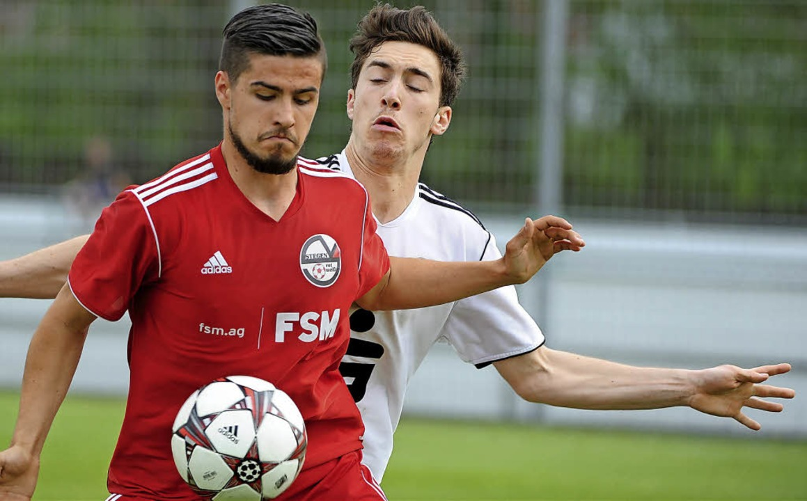 <BZ-FotoAnlauf>Landesliga:</BZ-FotoAnl... Elzach-Yach) ist am Samstag möglich.   | Foto: seeger