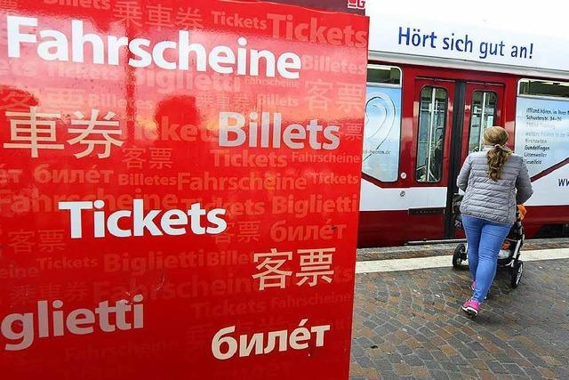 Freiburger Verkehrs-AG muss sparen – Gibt es bald höhere Ticketpreise?