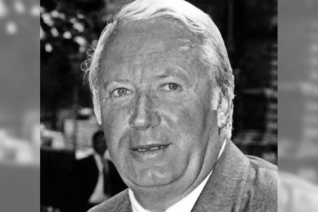 Hat Edward Heath Kinder missbraucht?