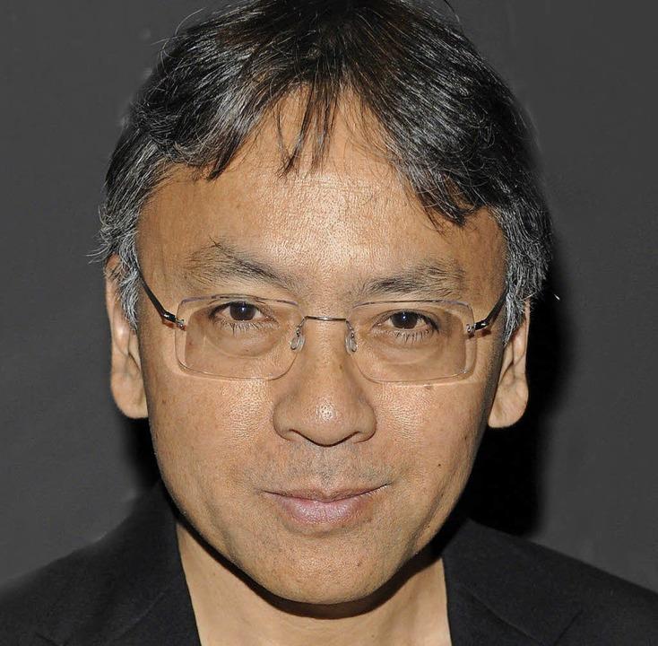 Kazuo Ishiguro   | Foto: dpa
