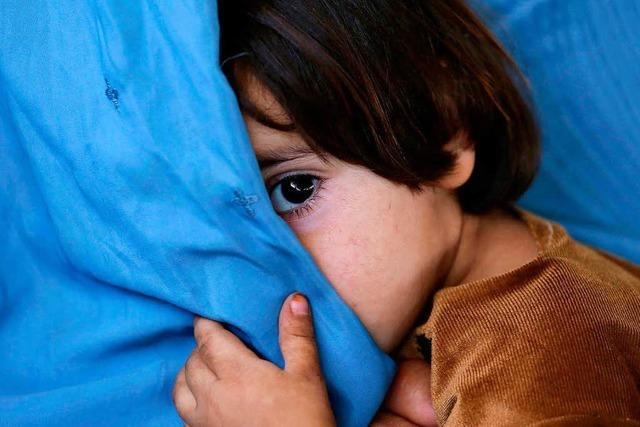 Immer weniger Flüchtlinge kehren nach Afghanistan zurück