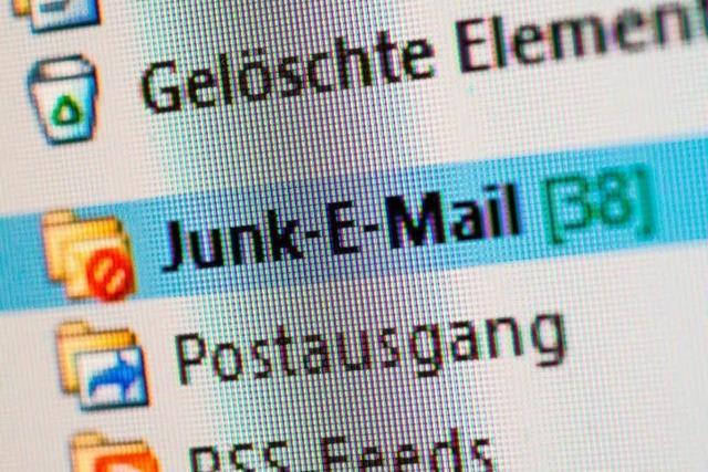 Anti-Spam-Strategie: Das hilft gegen den E-Mail-Müll