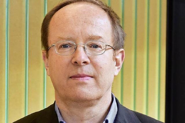 Museumsdirektor von Stockhausen befürwortet dauerhaftes Infozentrum zur NS-Zeit