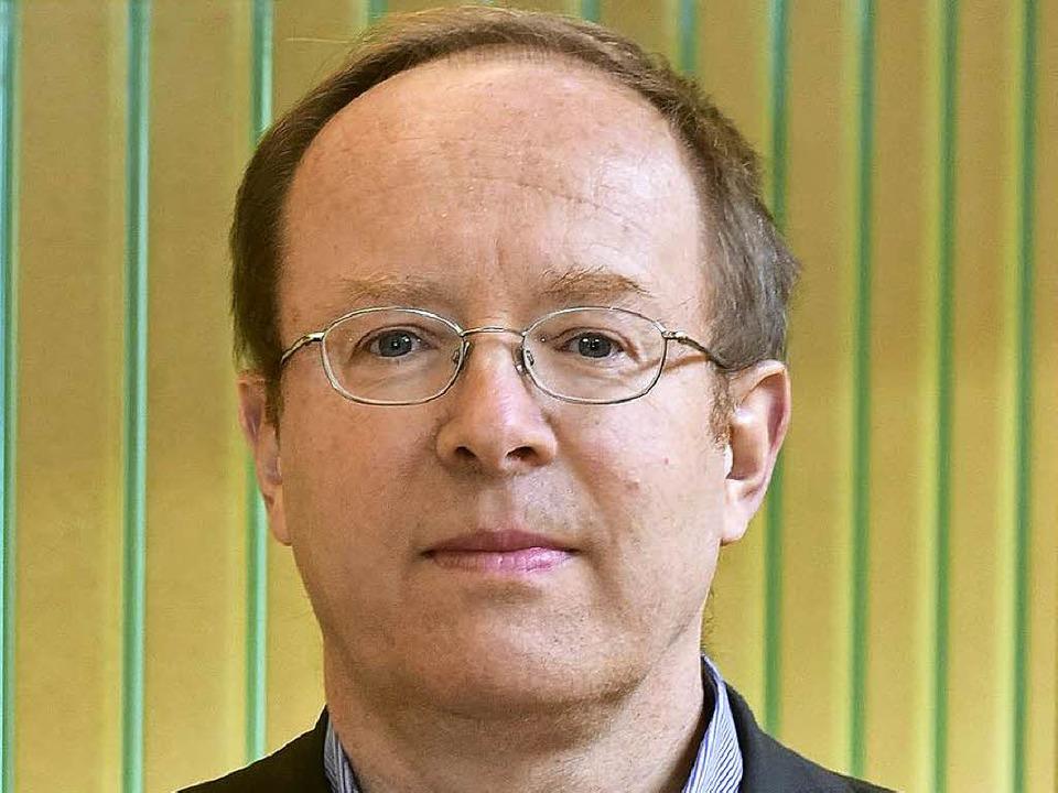 Tilmann von Stockhausen ist seit 2008 ...g und Direktor des Augustinermuseums.   | Foto: Thomas Kunz