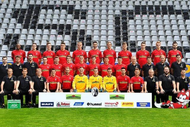 Auf bz-ticket.de gibt's jetzt Tickets für die Heimspiele des SC Freiburg