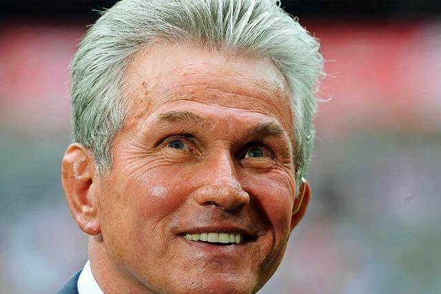 FC Bayern holt Jupp Heynckes als Nachfolger von Ancelotti