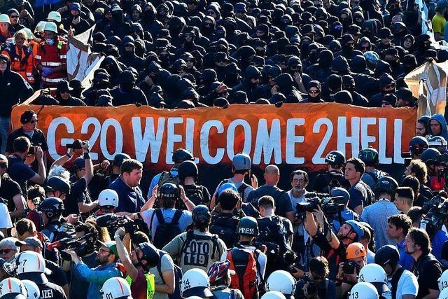 CDU-Anfrage zu Südwest-Studenten bei G20 löst Kritik aus