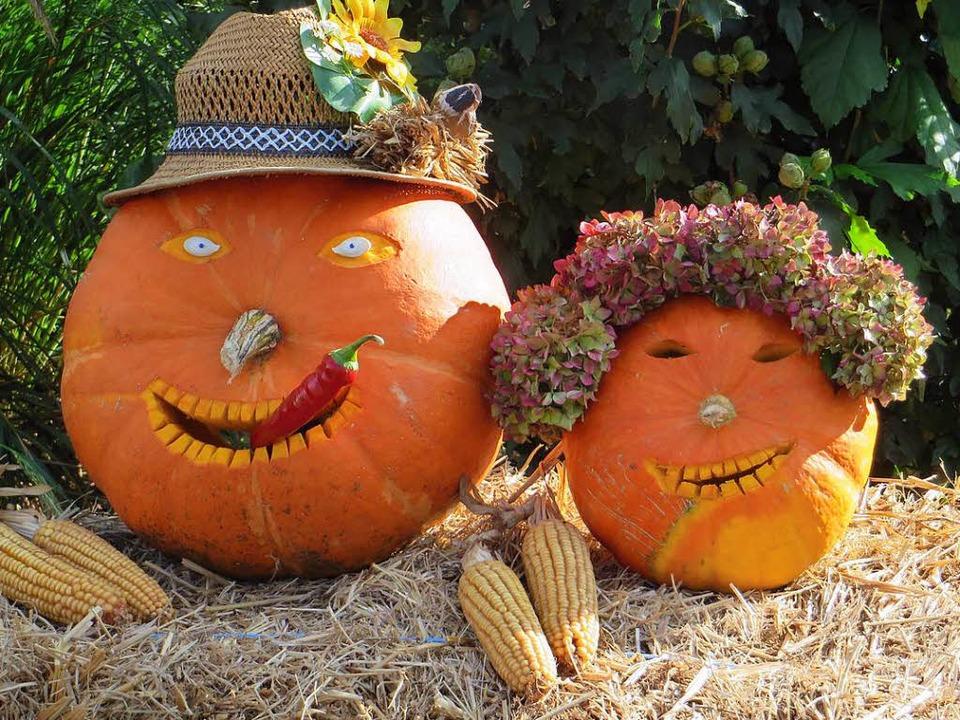 Am Sonntag, 8. Oktober, findet auf dem...n der Region unter bz-ticket.de/feste.    Foto: privat