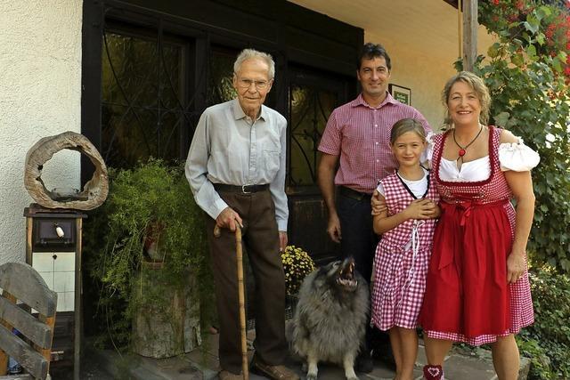 Lenzlisberghof: Ein Brand wurde zum Schicksalstag