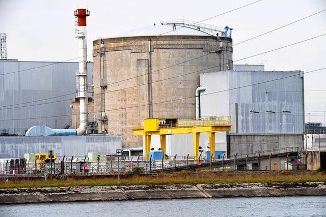 Reaktor abschalten – Atomaufsicht drängt auf Klarheit