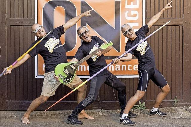 Gewinner rocken den Rockschwoof