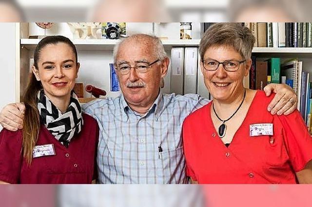 Deutscher Hausarzt in der Schweiz nicht erwünscht