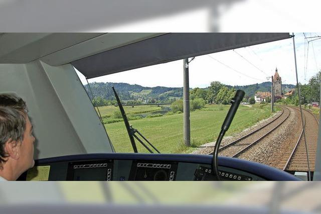 Kinzigtal: Bahnstrecke wird gesperrt