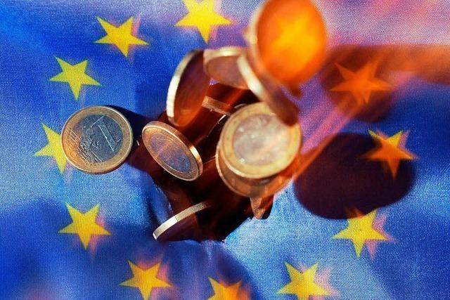 Euro-Gegner wollen Bundesbank am Kauf von Staatsanleihen hindern