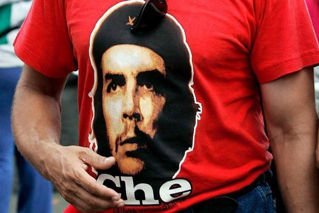 Wie aus Che Guevara eine